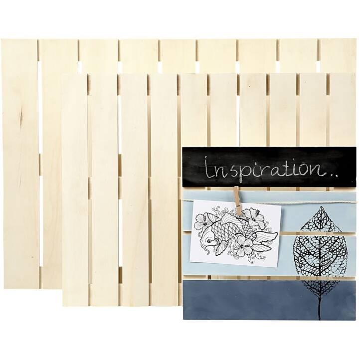 CREATIV Cartello e pannello decorativo per interni