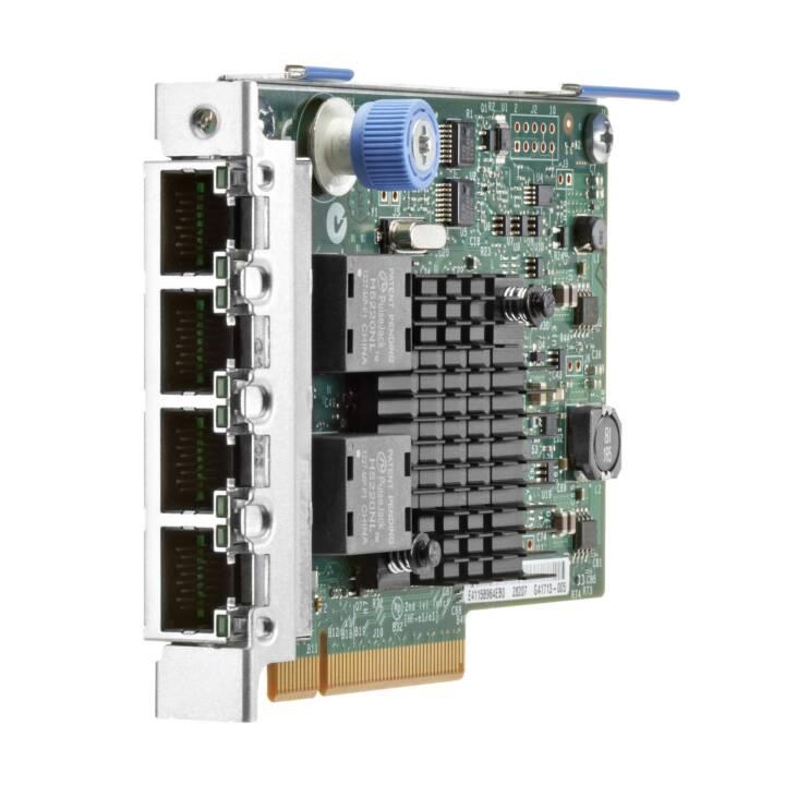HP Ethernet 1Gb 4-port 366FLR 1000 Mbit/s (Alimentatore)