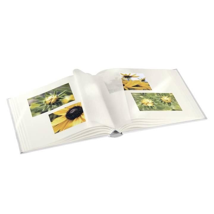 HAMA Album de photos (Jaune, Blanc, Bleu, Pink, 25 cm x 25 cm)