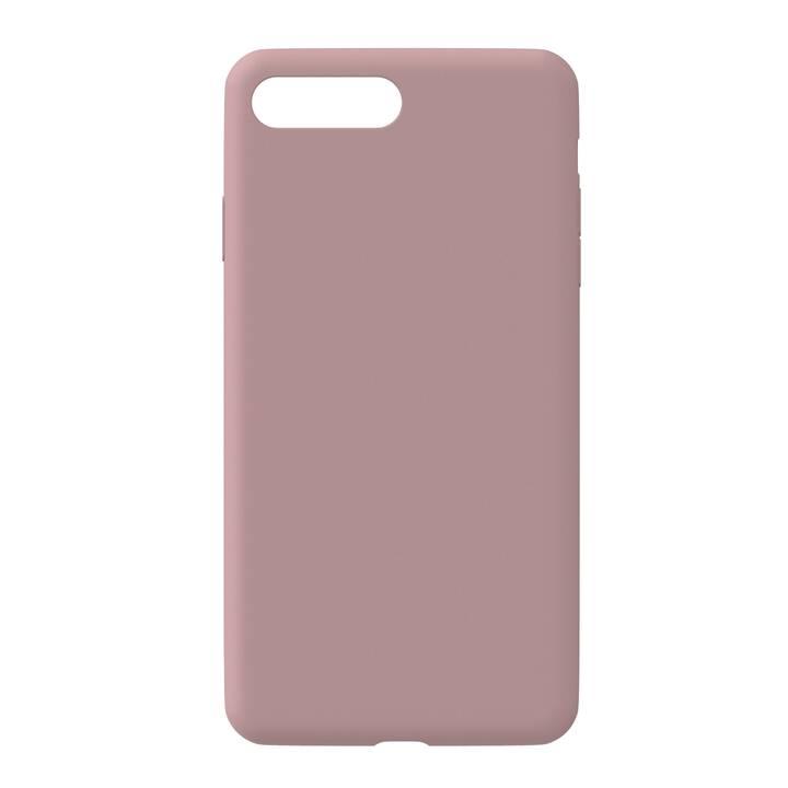 EVELATUS Backcover TPU (iPhone 7, iPhone 8, Pink)