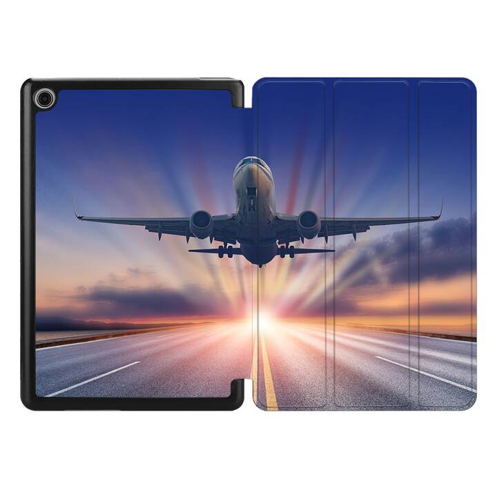"EG MTT custodia per Huawei Mediapad M5 Lite 10.1"" (2018)"