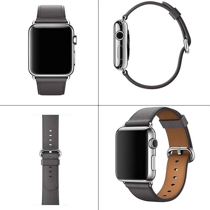 EG MTT cinturino per Apple Watch 42 mm / 44 mm - grigio