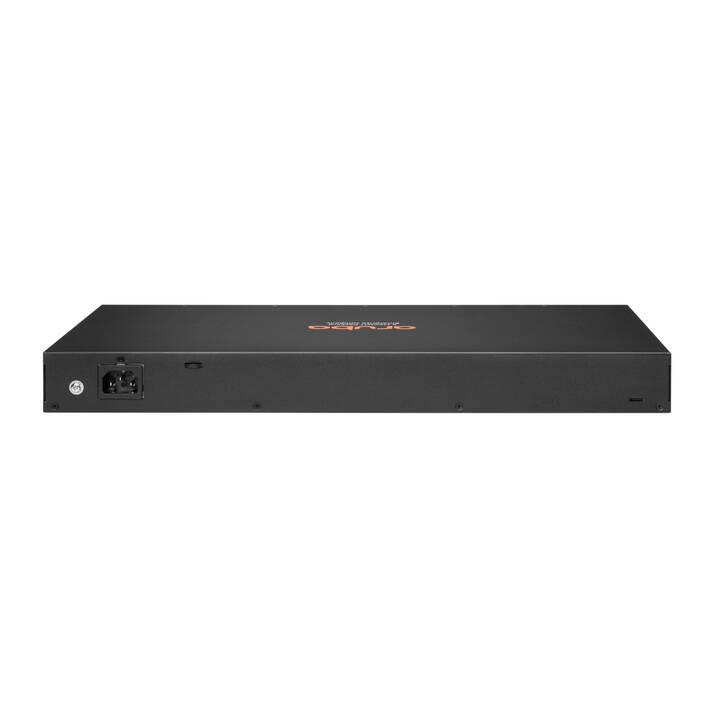 HEWLETT PACKARD ENTERPRISE Aruba 6100 24G 4SFP+