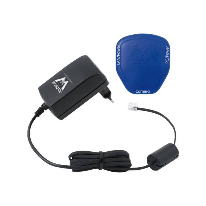 MOBOTIX MX-NPA-PoE-INT-Set (Reticolato accessori)