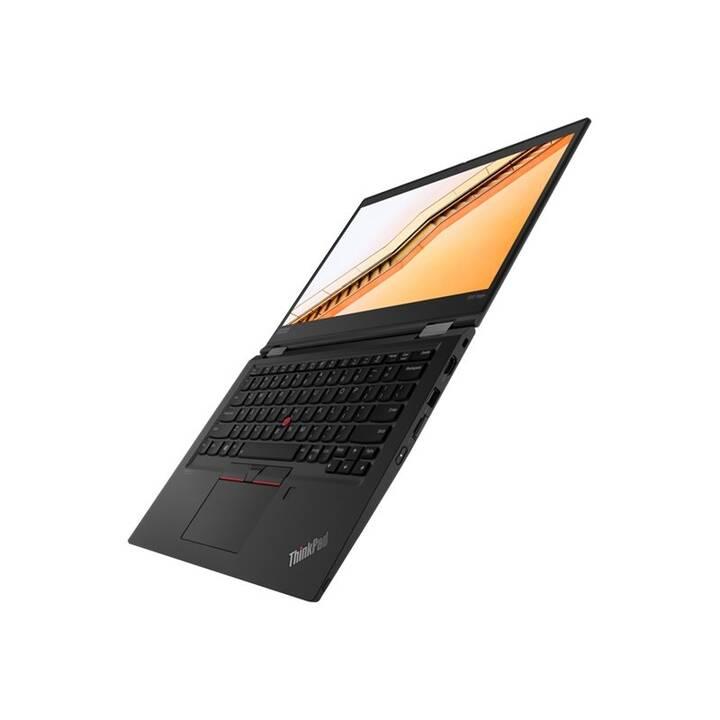 """LENOVO ThinkPad X13 Yoga (13.3"""", Intel Core i7, 16 GB RAM, 512 GB SSD)"""