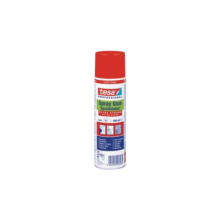 TESA Sprühkleber Extra Strong (500 ml)