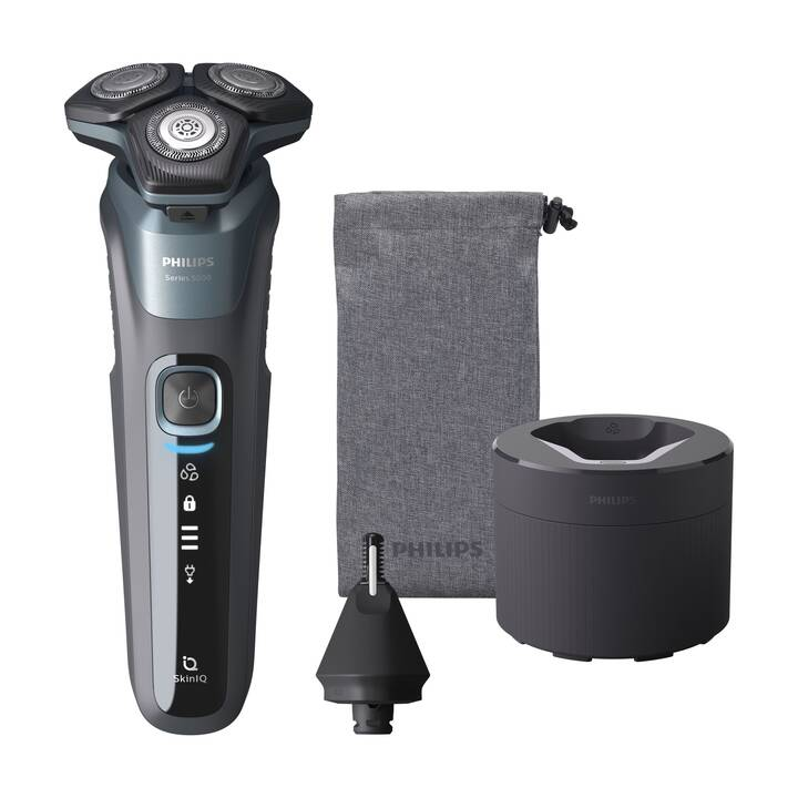PHILIPS Shaver series 5000 S5586/66 (Rasoirs électriques)