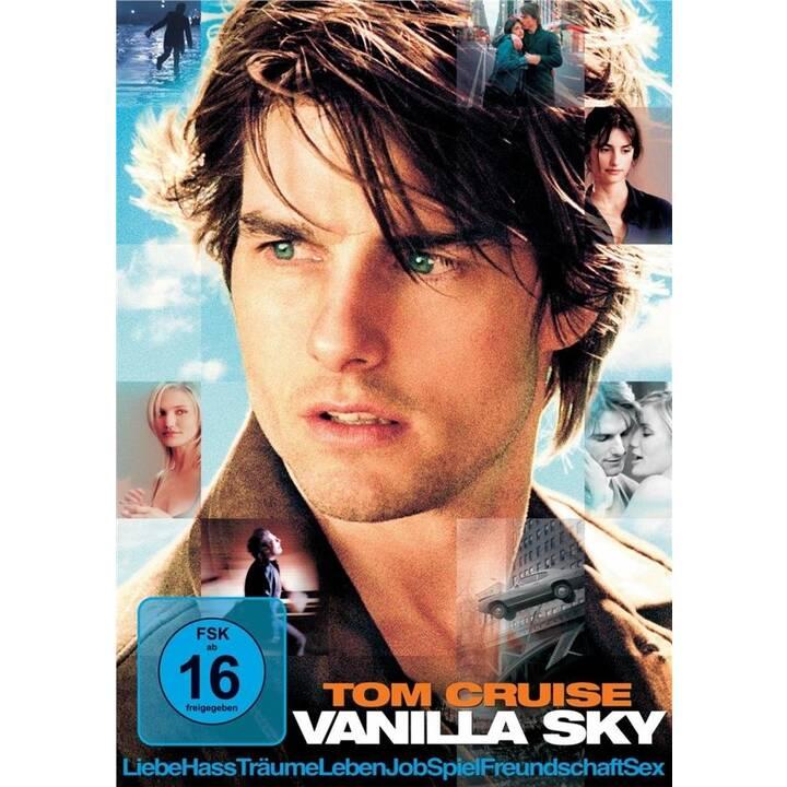 Vanilla Sky (DE, EN)
