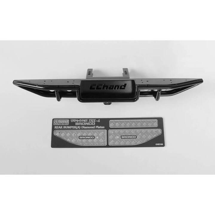 RC4WD VVV-C0512 Modèle radiocommandé (RC) Pièce détachée