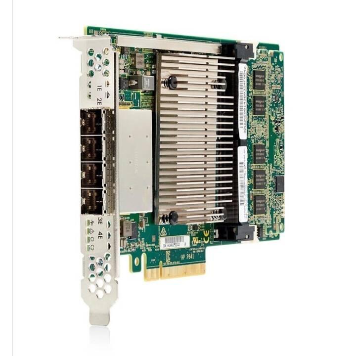 HP Smart Array P841/4G Controller