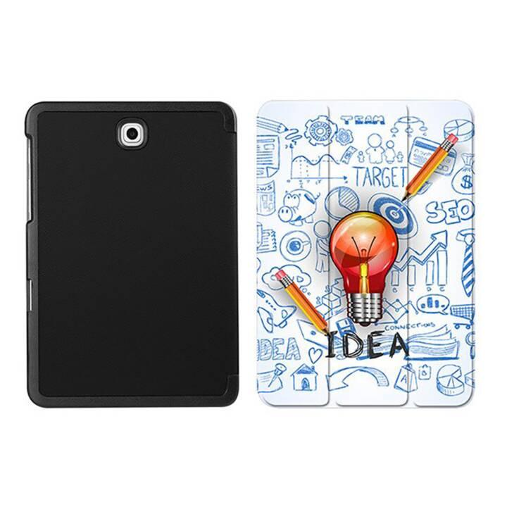 "EG MTT Custodia tablet per Samsung Galaxy Tab S2 8"" - Idea"