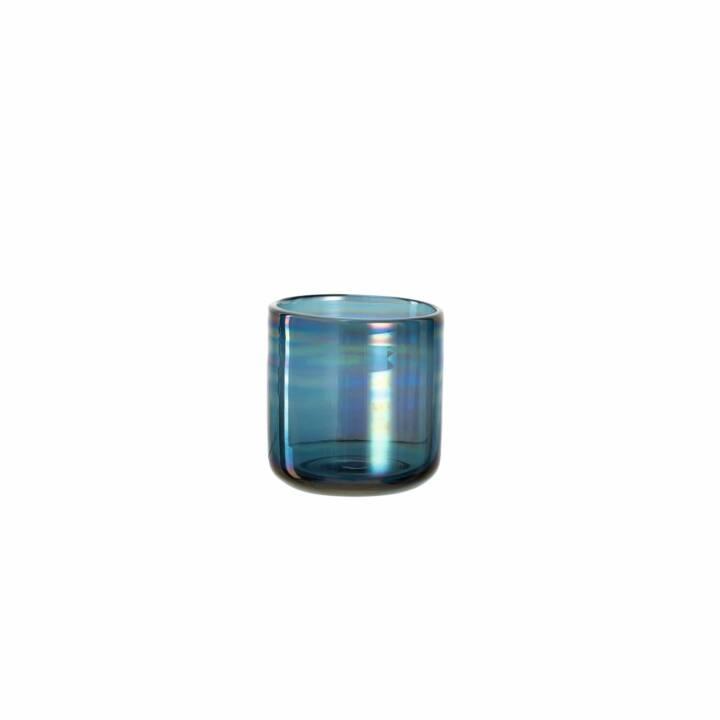 LEONARDO Velluto, Turquoise, 4 x