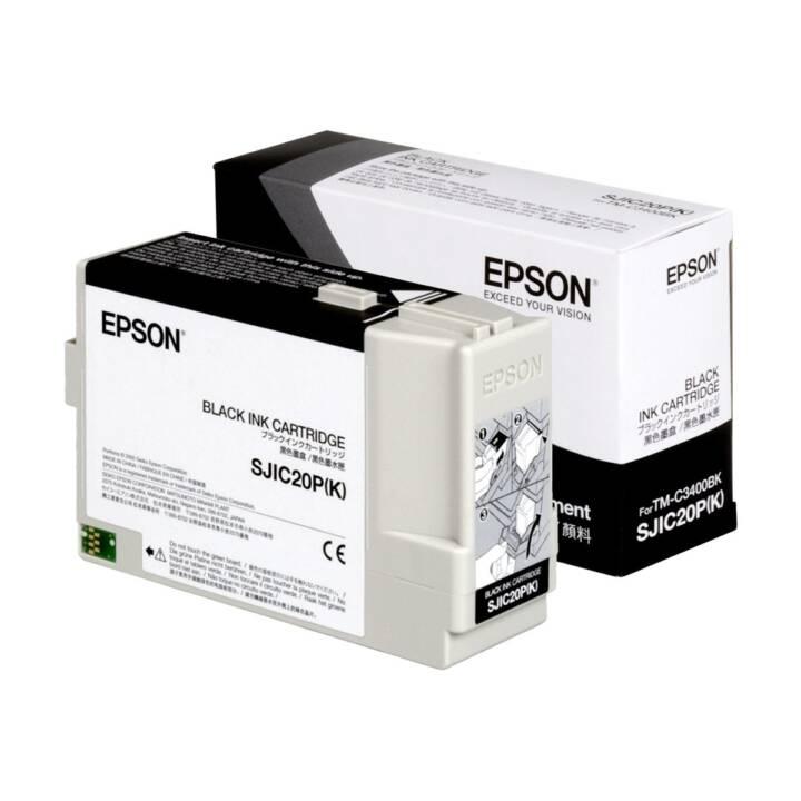 EPSON SJIC20P(K)