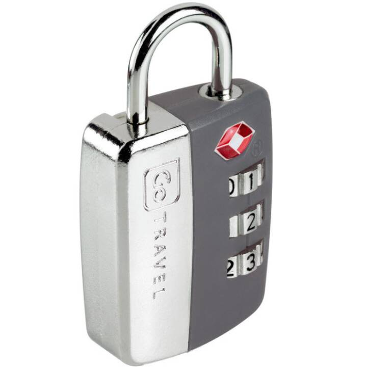 GO TRAVEL Sentry Lock