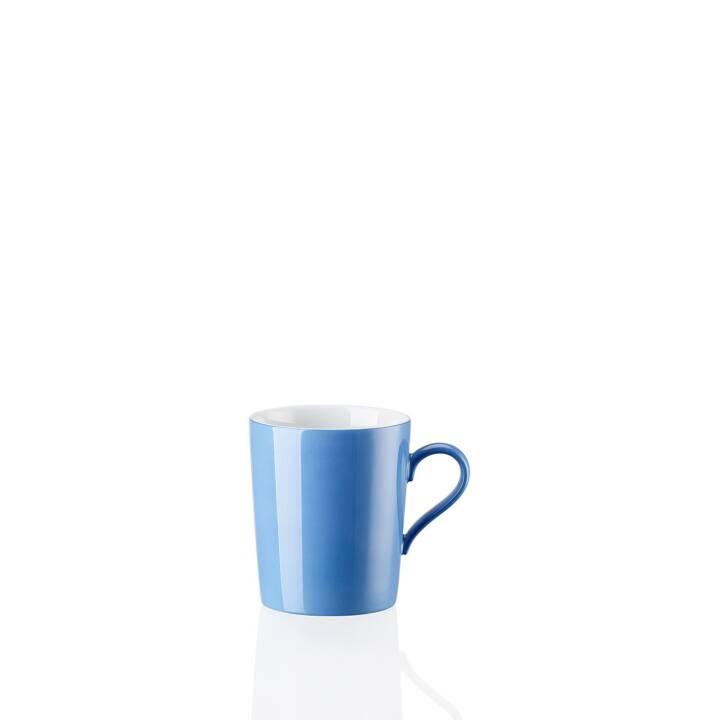 ARZBERG-PORZELLAN tazza blu 0,31 l