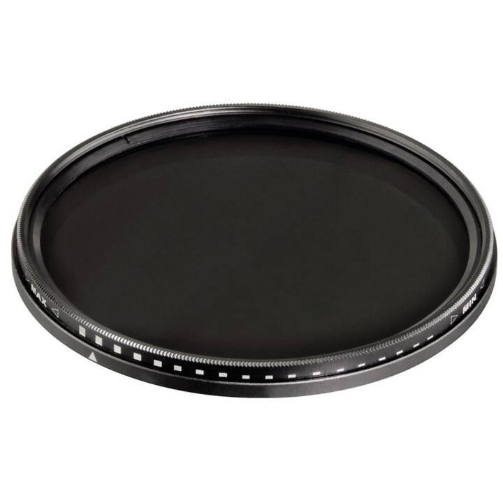 Filtro grigio HAMA Vario ND2-400, 58,0 mm