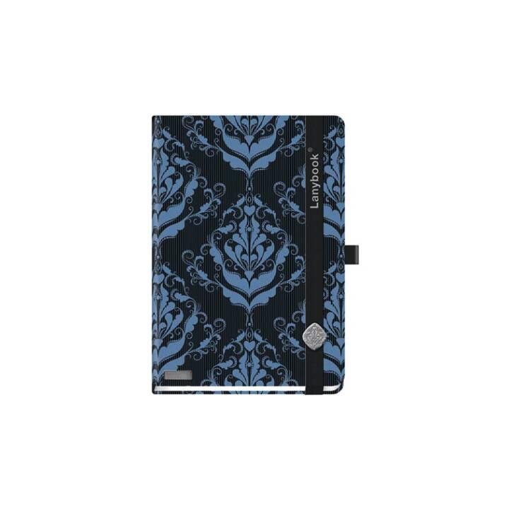 LANYBOOK Carnets Modern Baroque (A5)