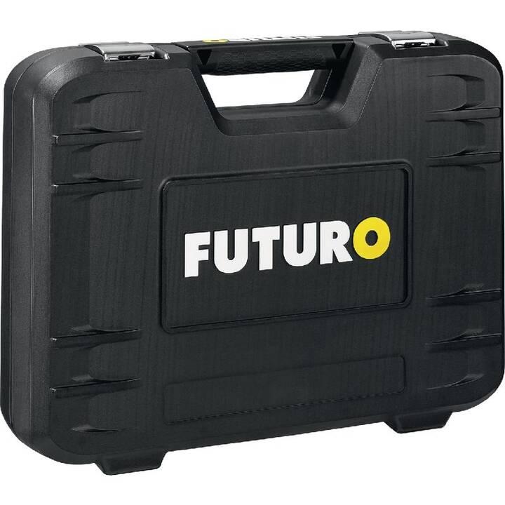 "FUTURO Set chiavi a bussola (1/2"")"