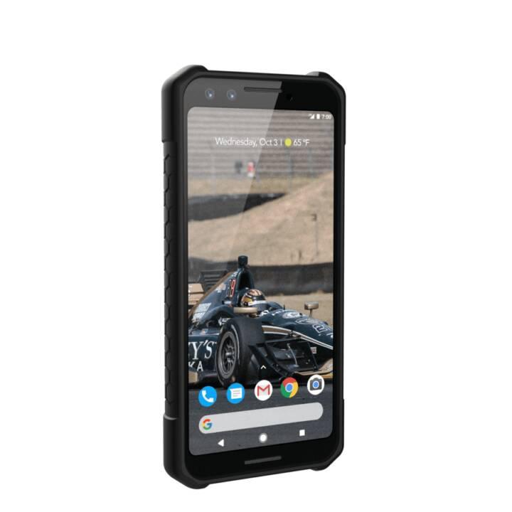 UAG Couverture arrière Monarch Pixel 3, noir