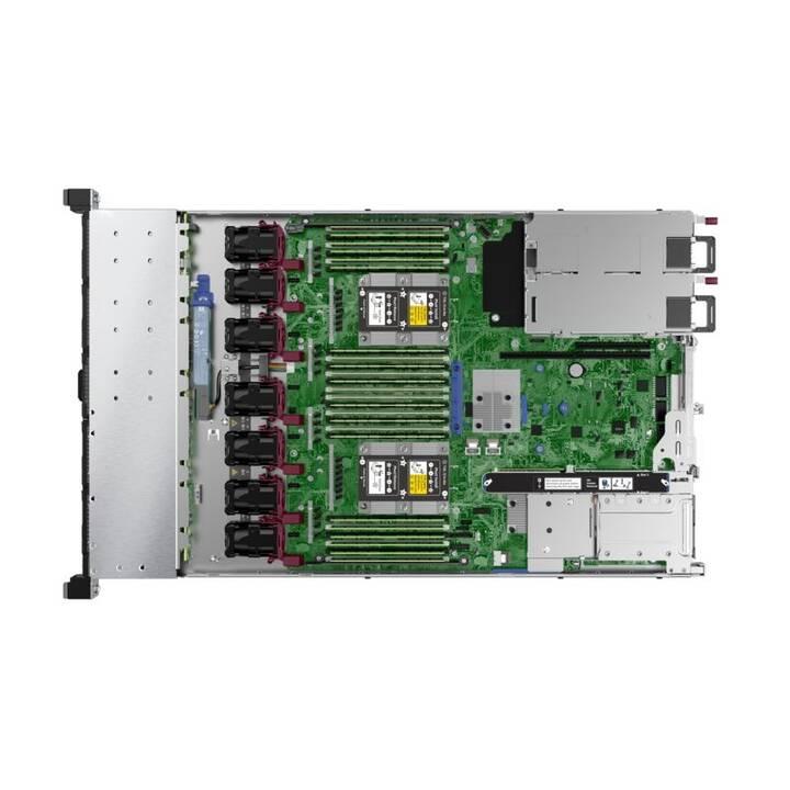 HP ProLiant DL360 (Intel Xeon Silver, 16 GB, 2.1 GHz)