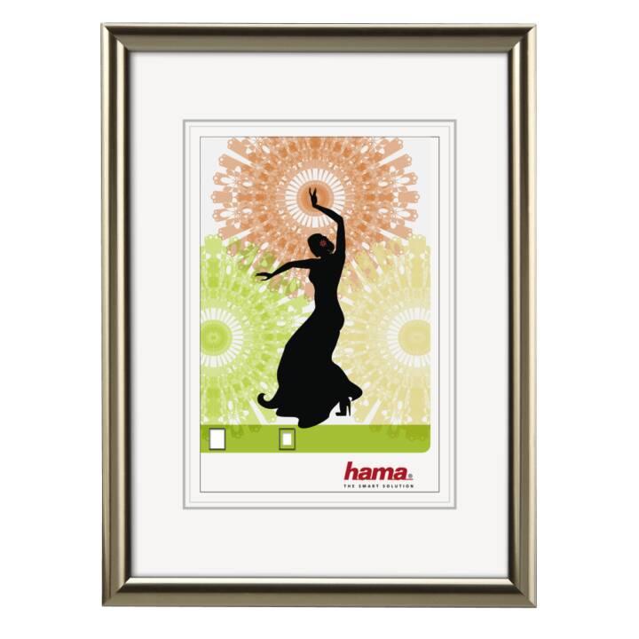"HAMA Kunststoffrahmen ""Madrid"" 20 x 30 cm"
