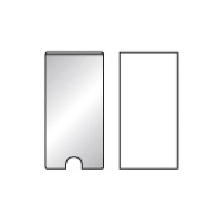 3L Finestre di visualizzazione autoadesive, 102 x 25 mm, 12 pezzi