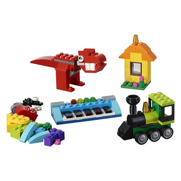 LEGO Classic Des briques et des idées (11001)