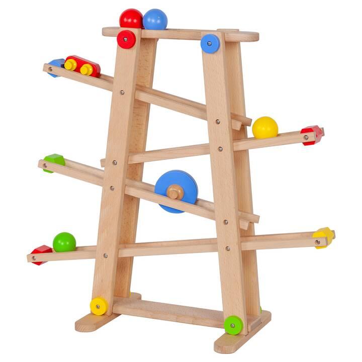 BELUGA Rolli Fun Circuits de billes (jeux de construction)