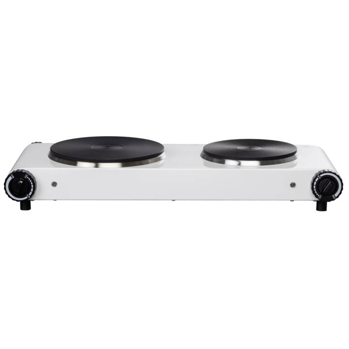 INTERTRONIC Double Cooking Plate