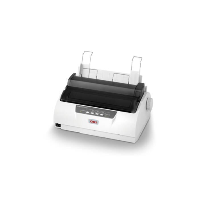 OKI Microline 1120eco Imprimante à aiguilles