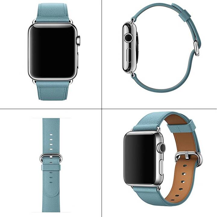 EG MTT cinturino per Apple Watch 38 mm / 40 mm - azzurro