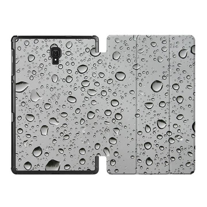 """EG MTT Custodia tablet per Samsung Galaxy Tab A 10.5"""" - Waterdrops"""