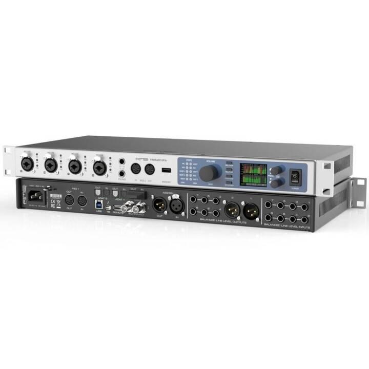 RME Audiointerface Fireface UFX+
