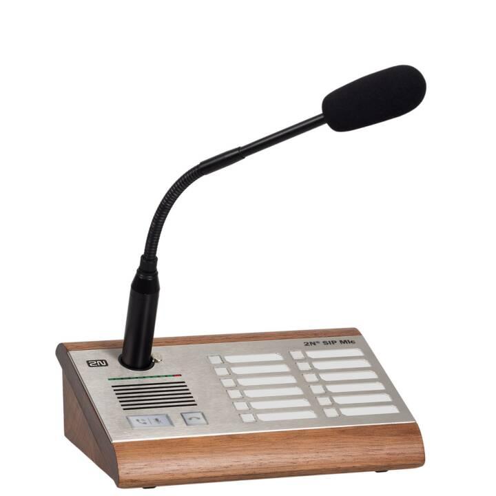 AXIS Netzwerkmikrofon 2N SIP