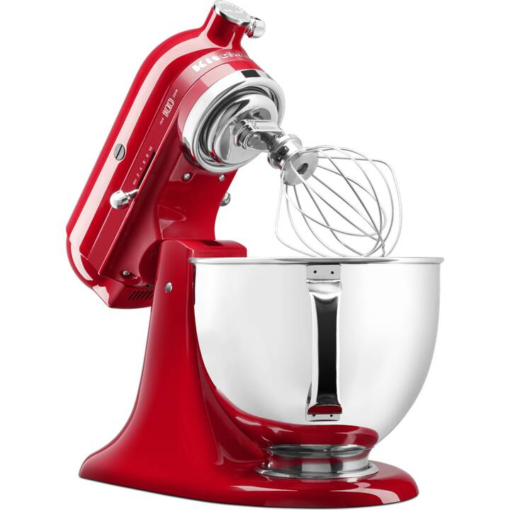 "KITCHENAID ""Queen of Hearts""-Limited Edition (4.8 l)"