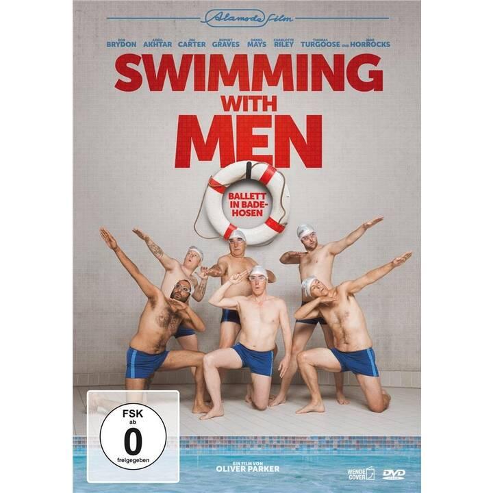Swimming with Men (DE, EN)