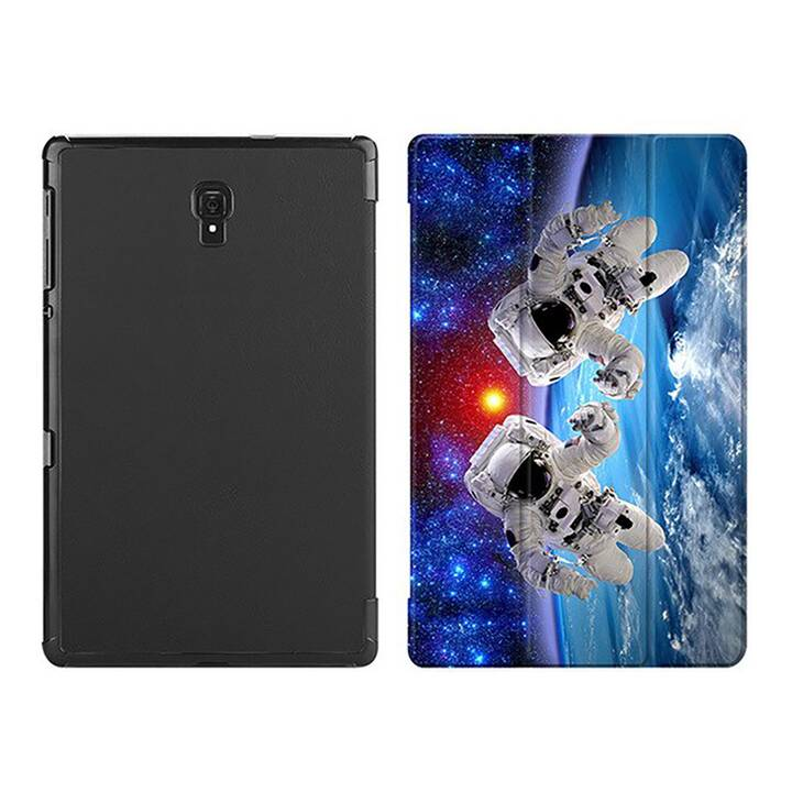 "EG MTT Custodia per Samsung Galaxy Tab A 8"" 2019 SM-P200/P205 - Astronauta"
