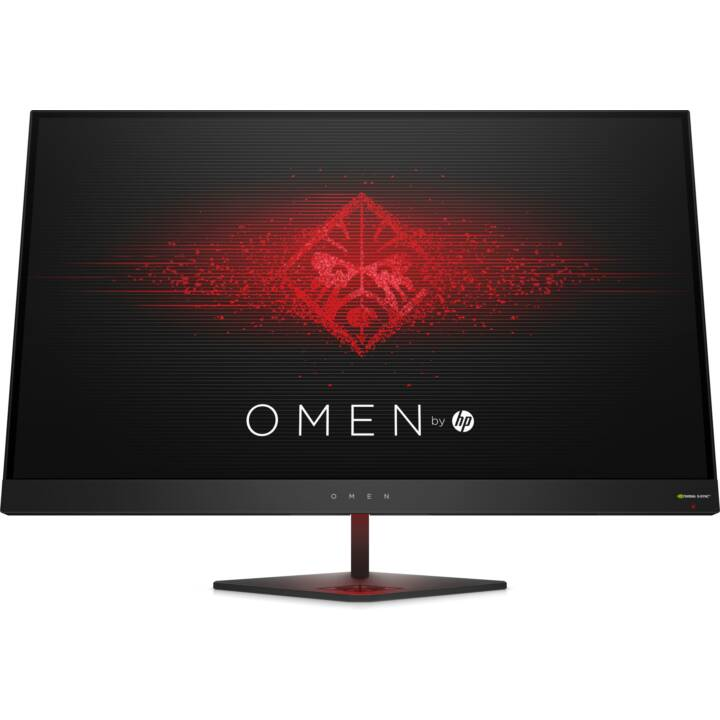 HP OMEN by HP 27""