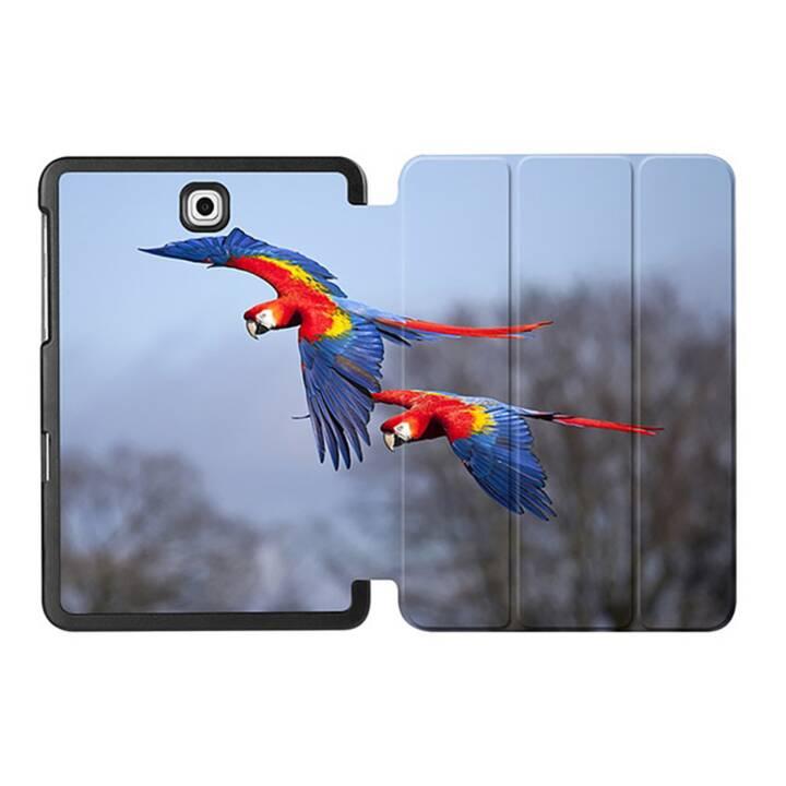 """EG MTT Custodia tablet per Samsung Galaxy Tab S2 8"""" - Parrot"""