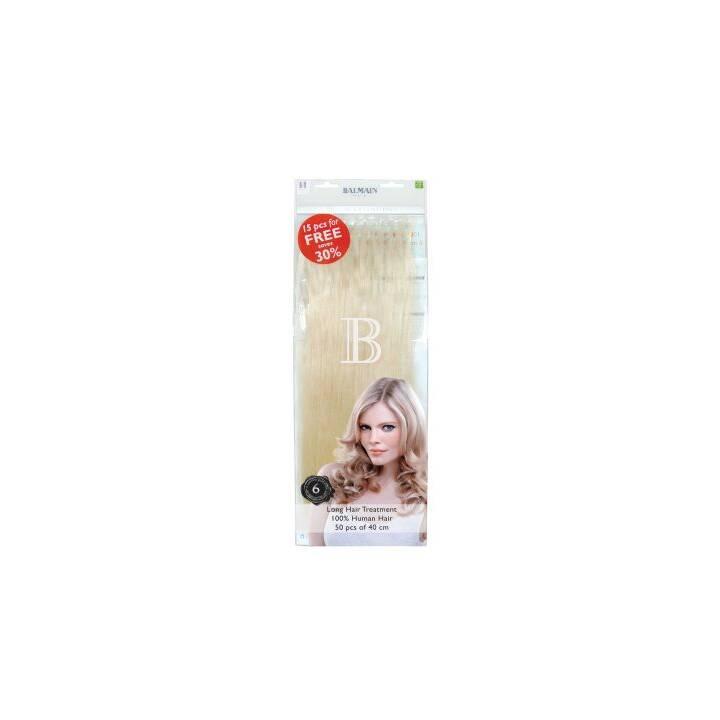 BALMAIN Extension de cheveux Fill-In (50 pièce)