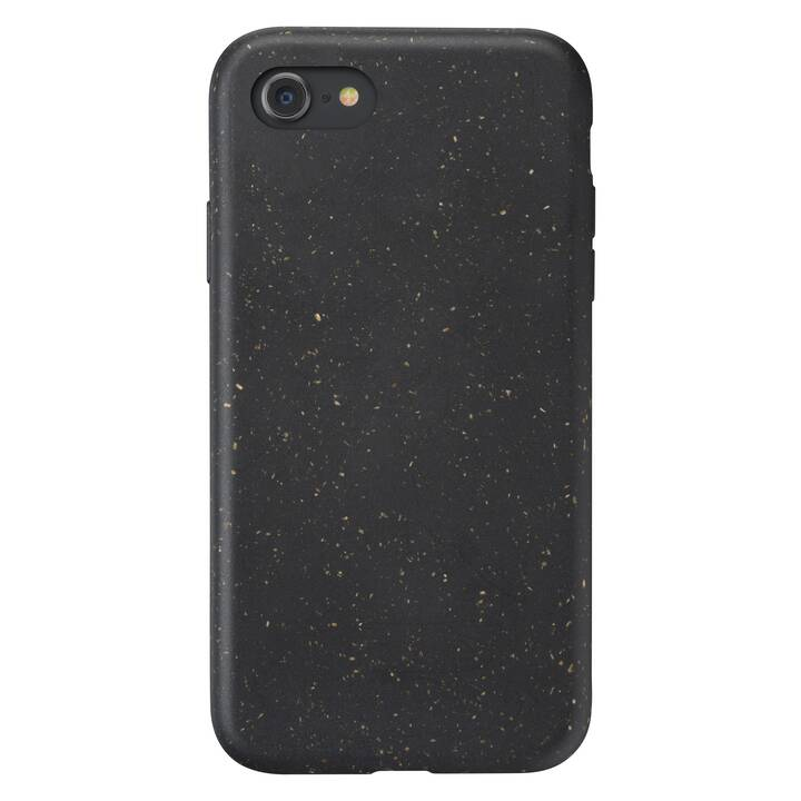 CELLULAR LINE Backcover Become  (iPhone 8, iPhone 7, iPhone 6, iPhone SE 2020, Nero)