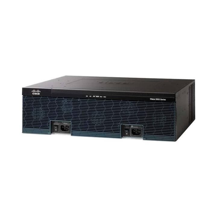 CISCO 3945 SRE Bundle Router