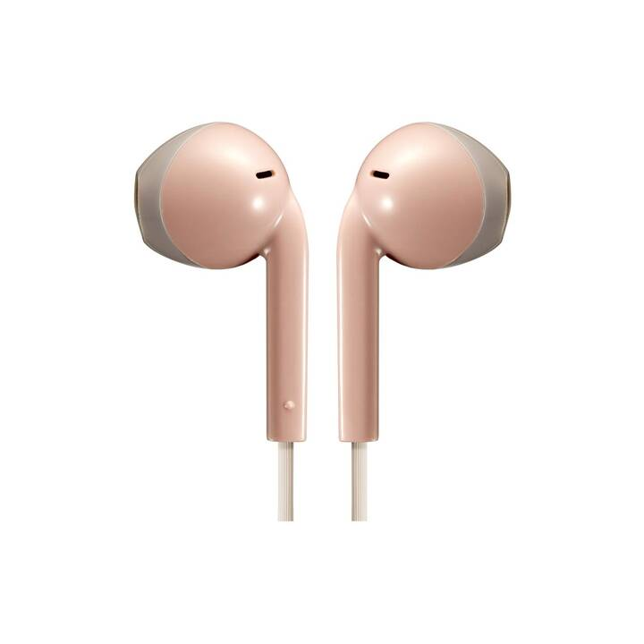 JVC HA-F19BT (In-Ear, Bluetooth 5.0, Bluetooth, Pink)