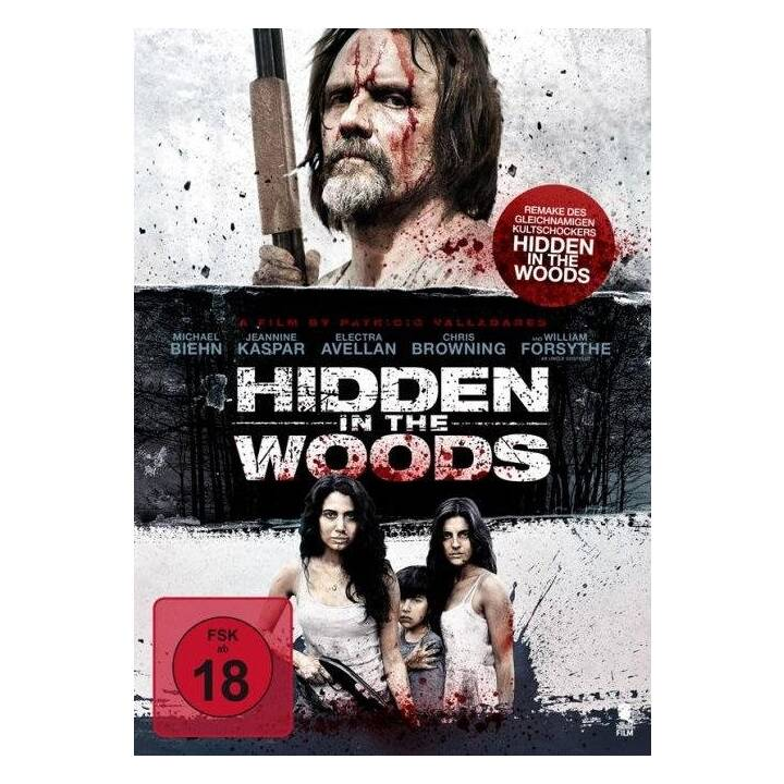 Hidden in the Woods (DE, EN)
