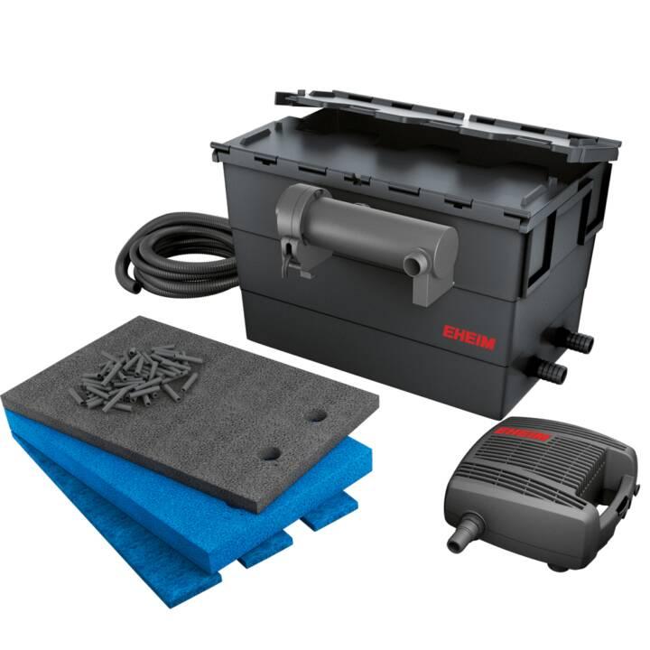 EHEIM Filtre externe LOOP10000 (3200 l/h, 55 W)