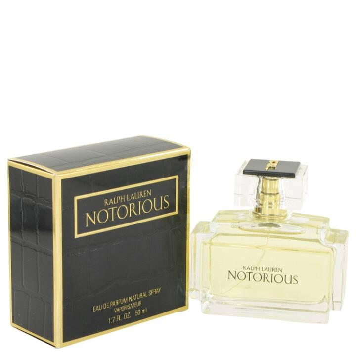 RALPH LAUREN Notorious (50 ml, Eau de Parfum)