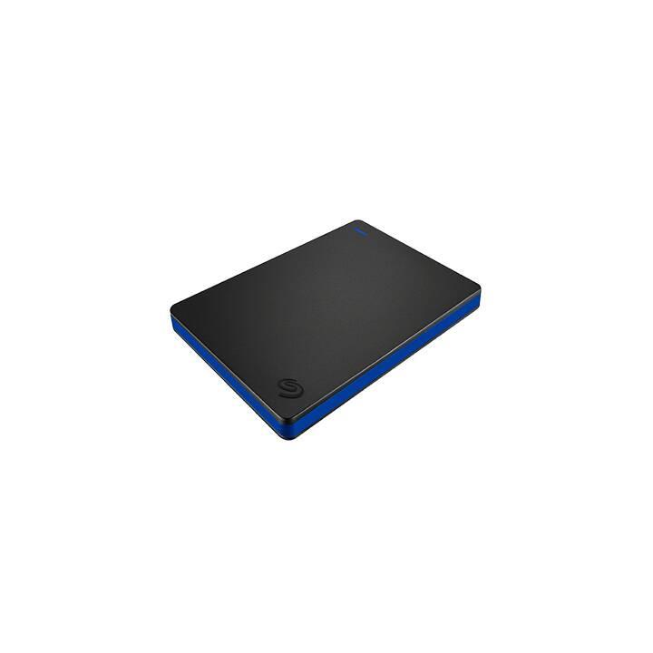 SEAGATE Game Drive (USB 3.0, 4 TB, Nero)
