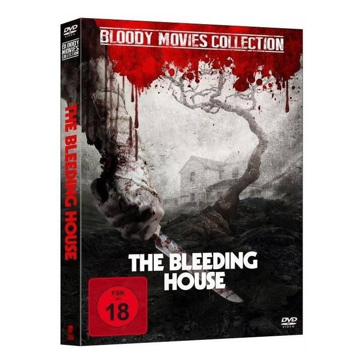 The Bleeding House (DE, EN)
