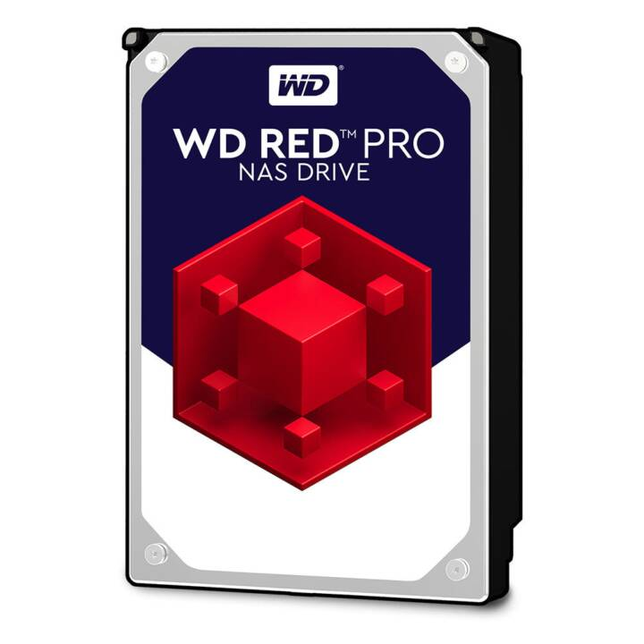 WESTERN DIGITAL WD Red Pro (SATA-III, 4 TB)