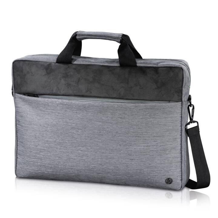 "HAMA Tayrona Messenger Bag (14.1"", Grigio)"